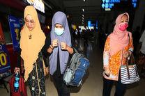 اندونزی نخستین موارد از ابتلا به ویروس کرونا را تایید کرد
