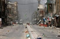 آزادی فلوجه راهبرد داعش را زیر سئوال برد + عکس
