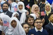 مسلمانان در آمریکا، بزرگترین قربانیان تبعیض هستند