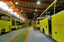 تولید دو مدل اتوبوس در خودروسازان داخلی متوقف شد