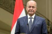 ریاست جمهوری عراق با ۳۴۰ حکم اعدام موافقت کرد