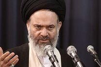 ایران کشورهای اسلامی را برای رسیدن به مظلومان آماده کند