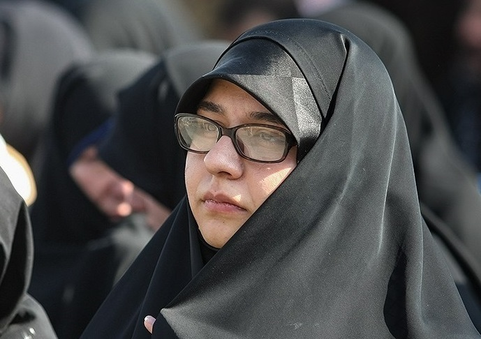خاطره همسر شهید حججی از لحظه آشنایی تا شنیدن خبر شهادت