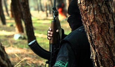 عزل فرمانده گروه تروریستی احرارالشام