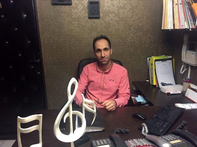 مشاوره رایگان انتخاب ساز در آموزشگاه موسیقی منظومه