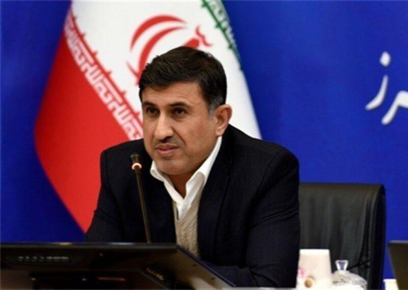 وزارت صمت مکلف به تامین الکل مورد نیاز استان است