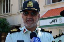 رصد کامل پلیس در تمامی شعب اخذ رأی انتخابات