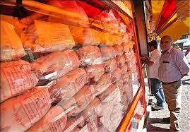 افزایش قیمت مرغ در بازار توجیه ندارد