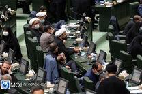 اغاز بررسی صلاحیت وزیر پیشنهادی وزارت راه و شهرسازی در مجلس