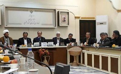 راه اندازی بیمارستان محلی در کیاشهر و اورژانس هوایی در لاهیجان