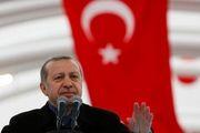 جنگ ترکیه با سازمان های تروریستی برای ایجاد امنیت در اروپاست