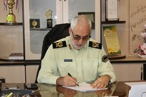 کاهش 14 درصدی وقوع کلیه جرائم در استان اردبیل