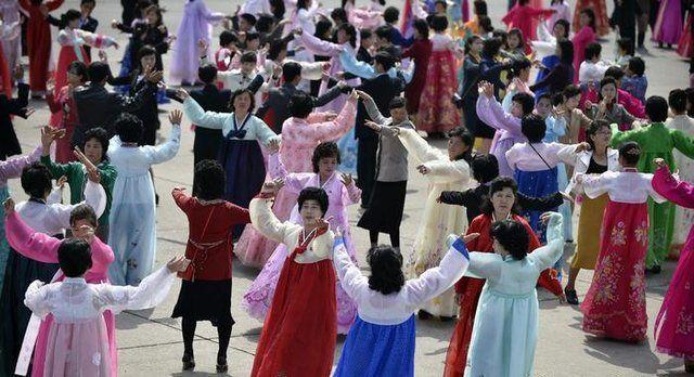 تولید مستندی درباره کره شمالی در شبکههای برون مرزی