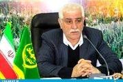 صادرات 76 میلیون دلاری محصولات کشاورزی از مازندران