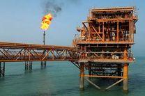 آغاز مراسم امضای  قرارداد توسعه میدان گازی بلال