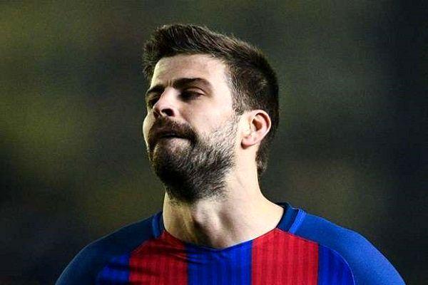 بارسلونا در قلب من قرار دارد