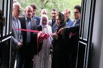 افتتاح مدرسه خیّرساز روستای دریابن تالش