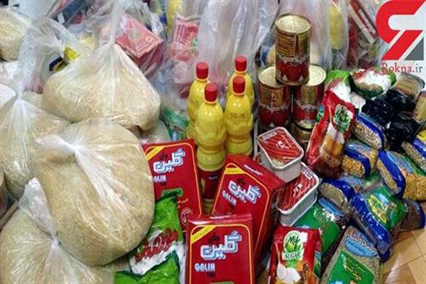 افزایش 686 درصدی کمک غیر نقدی خیران کیش به نیازمندان