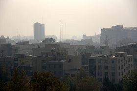 هوای چهارمحال و بختیاری همچنان ناسالم است
