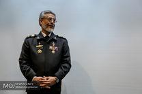 امیر سیاری از اردوگاه شهید رسولی نوشهر بازدید کرد