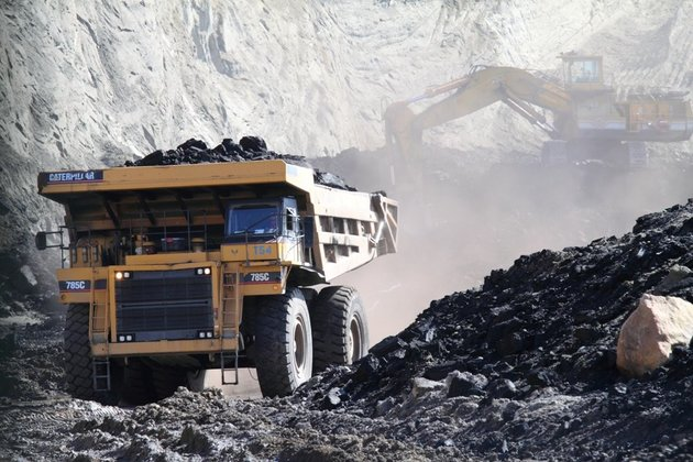 رشد 54 درصدی صادرات سنگ آهن ایران