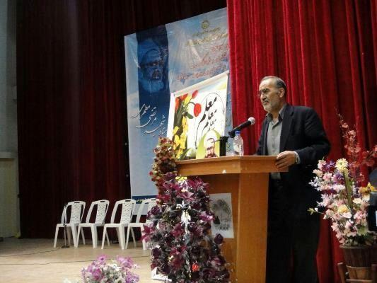 ریاست شورای هماهنگی موسسان مدارس غیردولتی کشور به یک فرهنگی کرمانشاهی رسید