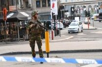 پلیس عملیات تروریستی در ایستگاه قطار بروکسل را خنثی کرد
