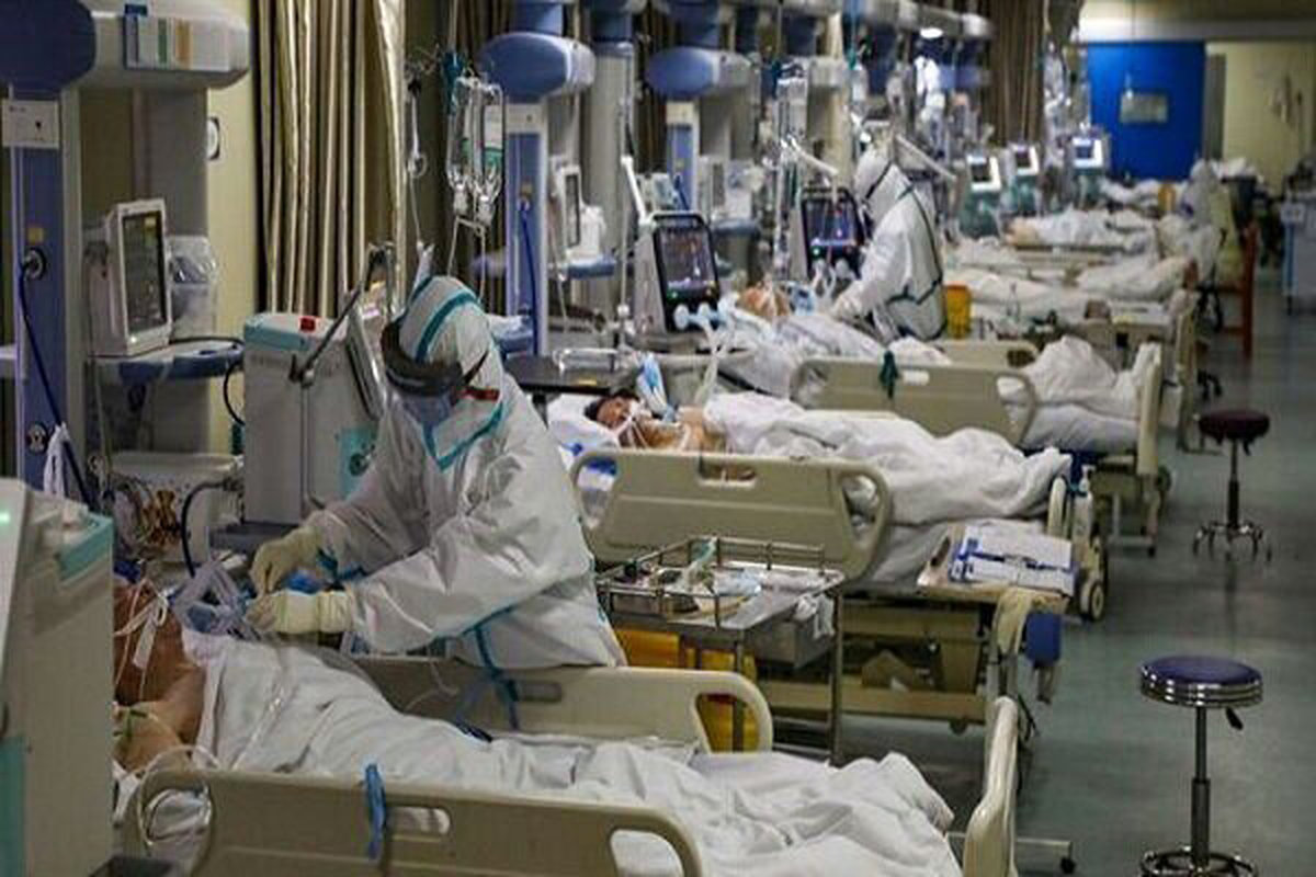شناسایی 306 ابتلای جدید به ویروس کرونا در اصفهان / تعداد کل بستری ها 980 بیمار