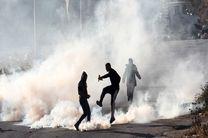 موج تازه بازداشت جوانان فلسطینی توسط نظامیان صهیونیست
