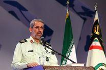 انهدام 3 باند قاچاق در اصفهان/ کشف یک تن و 500 کیلوگرم مواد مخدر