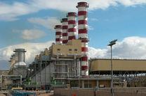 پیوستن واحد چهار نیروگاه بندرعباس به شبکه سراسری تولید برق کشور