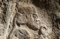 کشف یکی از بزرگترین گورستان های تاریخی در فلاورجان