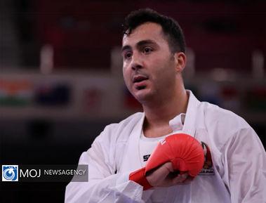 المپیک توکیو رقابت های کاراته