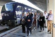 گردشگران عمانی بیشتر از اروپایی ها به ایران سفر کردند