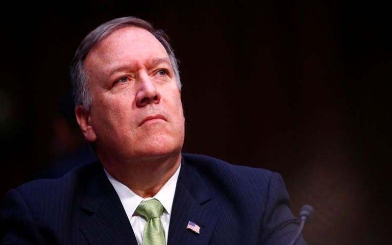 کشورهای همکاری کننده با ایران از سوی پمپئو تهدید شدند