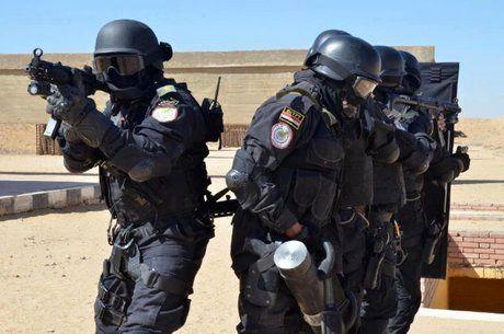بازداشت گروهکی که قصد حمله به میسحیان و نهادهای دولتی مصر را داشتند