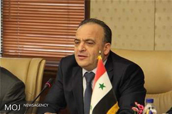 رئیس جمهور سوریه «عماد خمیس» را مأمور تشکیل کابینه جدید کرد