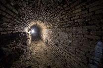 باستان شناسان چندین آبراهه در زیر مسجد امام(ره) اصفهان کشف کردند