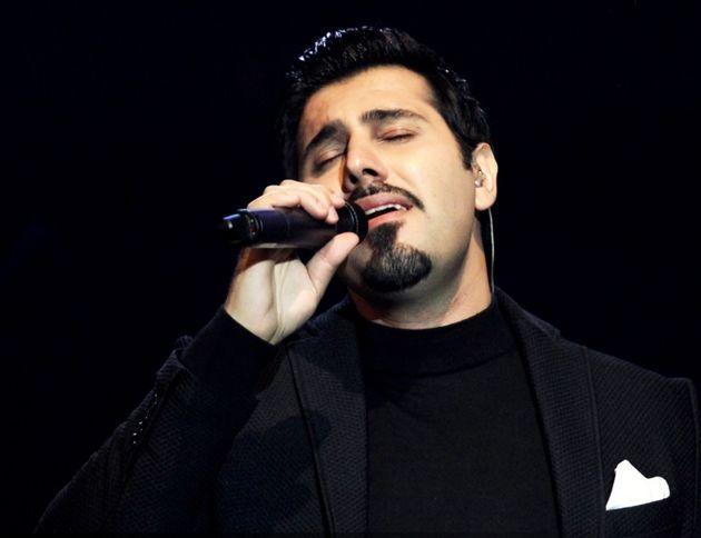 آهنگ عاشق که بشی از احسان خواجهامیری منتشر شد