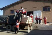 ارسال ۲۳ دستگاه کامیون کمک های مردمی هرمزگان به کرمانشاه