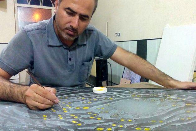 بانک اطلاعات نویسندگان و شعرای بهشهر تدوین شد