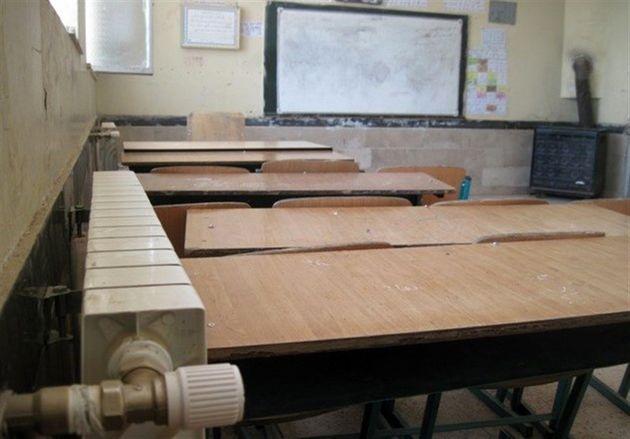 تجهیز ۳۵۰۰ کلاس درس در استان گلستان به سیستم گرمایشی
