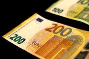 ورود اسکناسهای کاملا گیاهی 100 و 200 یورویی به چرخه مالی اروپا