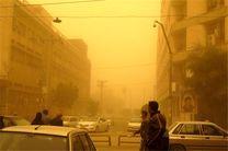 فردا برای آسمان خوزستان بارندگی و گرد و خاک پیش بینی می شود/ اخطاریه مدیریت بحران در خصوص شرایط جوی
