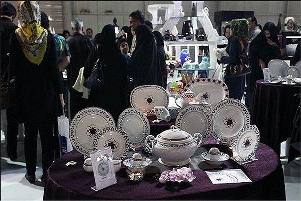 آغاز به کار پنجمین نمایشگاه تخصصی ازدواج در مشهد