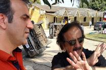 مهران کاشانی و نگارش کتابی درباره بالیوود / خبر خوش از فیلم جدید مجید مجیدی