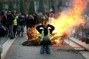 اعتراض جلیقه زردها در فرانسه هشداری برای کل اروپا است