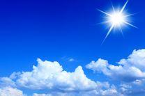 آسمان هرمزگان صاف تا کمی ابری/ ماندگاری موج هوای سرد تا چهارشنبه