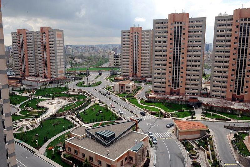 پنج هزار واحد مسکونی فرسوده در هرمزگان نوسازی می شود