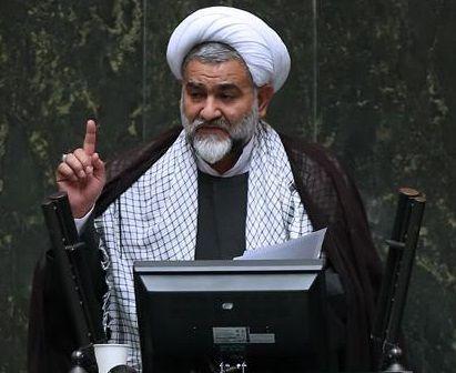 منتظر افشاگری حسن روحانی در مجلس هستیم/ کسی در مجلس از تهدید نمی ترسد
